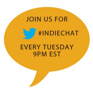 Indiechat on Twitter