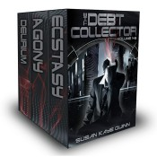 Debt Collector Box Set