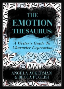 Angela Ackerman book