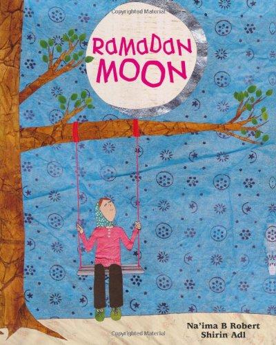 ramadan moon
