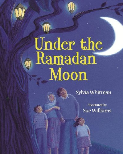 Our List of Ramadan Reads for Kids