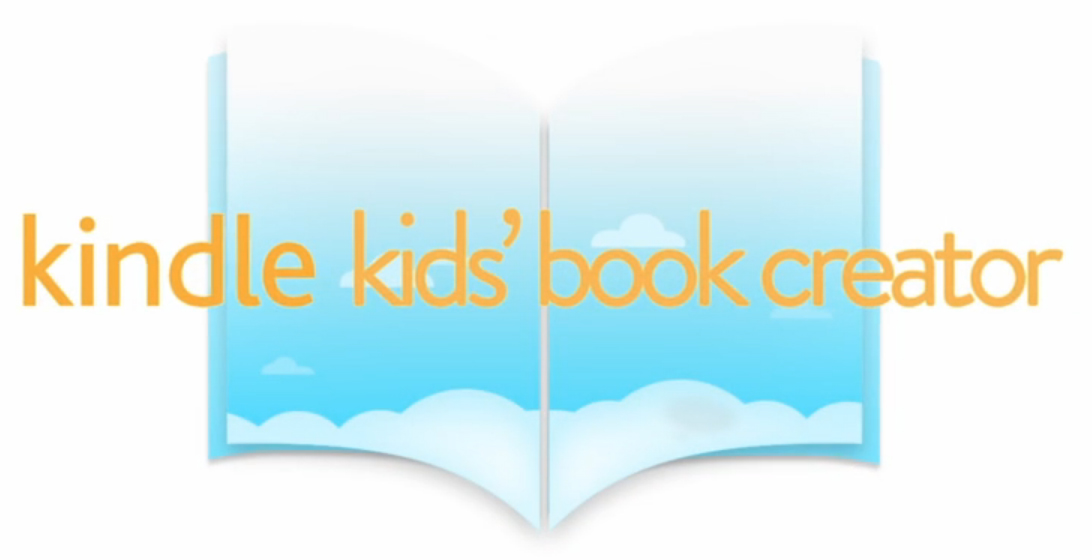 Amazon Launches KDP Kids for Self-Published Children's Authors