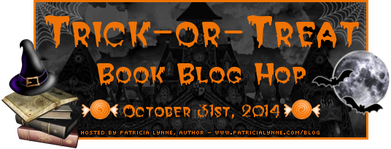 #IndieChat- Halloween Book Promo Chat