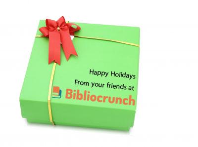 present bibliocrunch
