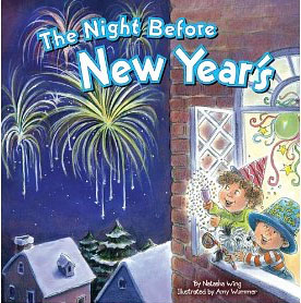 the night before new years