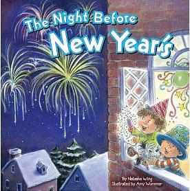 the night before new years