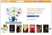 Wattpad teams up with BiblioCrunch