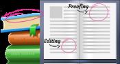 BiblioCrunch Editing