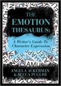 Angela Ackerman book